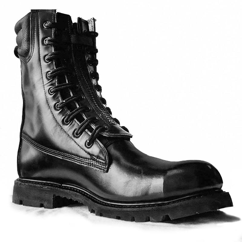 Duty Boots, Station Boots and Steel Toe Boots STOCK!