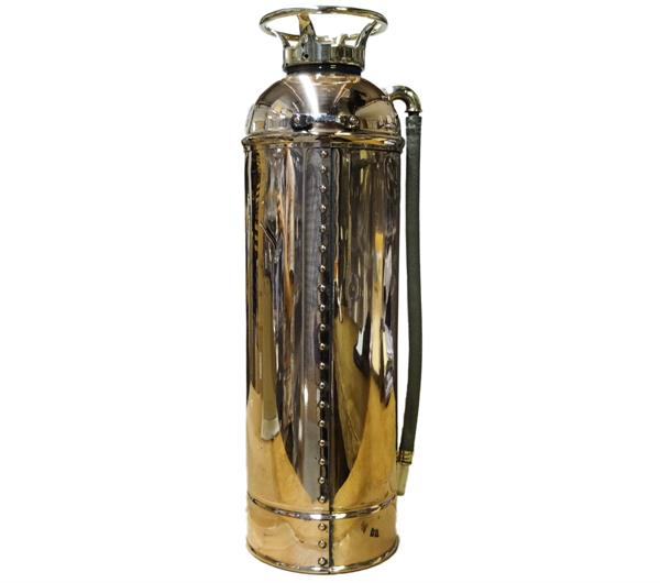 Essany Antique Copper Extinguisher