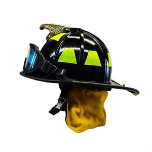 Ben II Firefighter Helmet