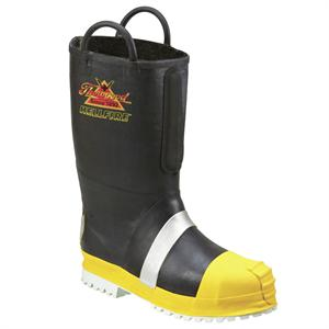 Bunker Rubber Boots