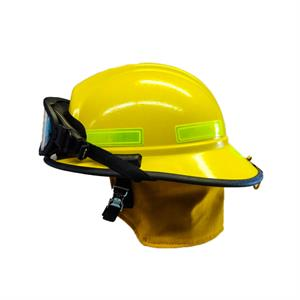 Morning Pride Firefighter Helmet