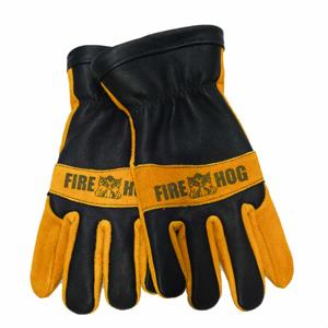 Fire Resistant Firefighter Gloves