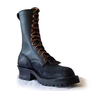 All Leather Work Boots Steel Toe Safety Boots